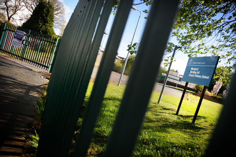 Disappointment for some as pupils allocated places at secondary school