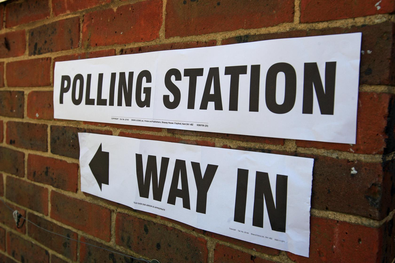 Polls open in UK General Election after campaign marred by terror attacks