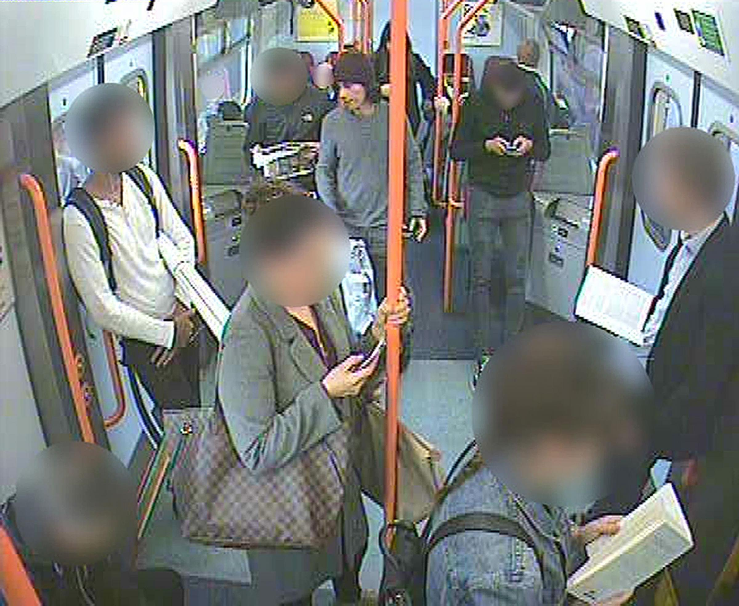 London tube train bomber Ahmed Hassan sentenced to life in prison
